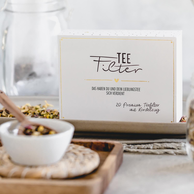 Außergewöhnlich Tee servieren und verkaufen | TaTeeTaTa ® #PU_83
