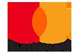 Bei TaTeeTaTa ® kannst du deine Bestellung mit Mastercard bezahlen