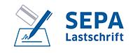 Bei TaTeeTaTa ® kannst du deine Bestellung mit SEPA Lastschrift bezahlen