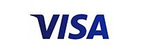 Bei TaTeeTaTa ® kannst du deine Bestellung mit Visa bezahlen